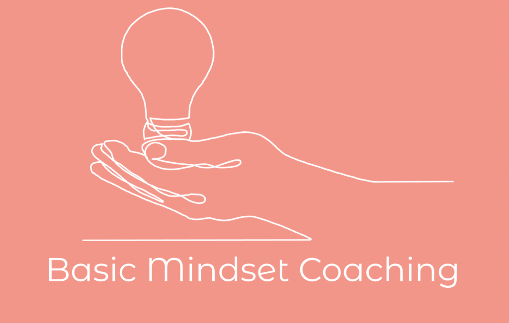 Basic Mindset Coaching